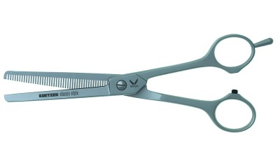 Classic-  texturizer 45 teeth stainless steel 6.5″