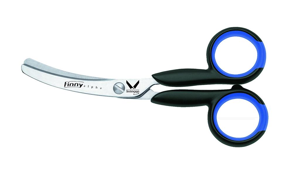 Finny- store/ bandage scissors, 5″