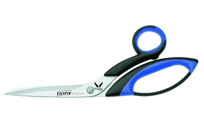 Finny-  bent handle trimmer  8″