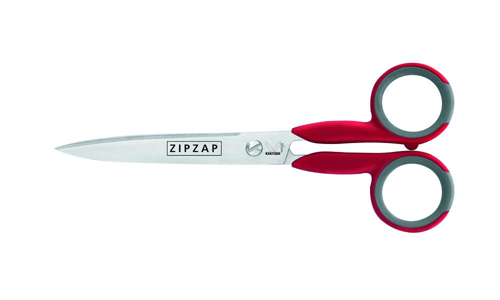 ZipZap- household & textile 6″