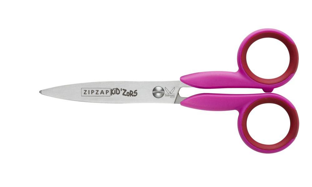 ZipZap Kid'Zors Pink/Red