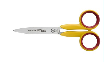 ZipZap Kid'Zors Yellow/Red