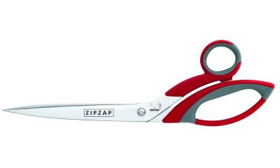 ZipZap- paper scissor 10″