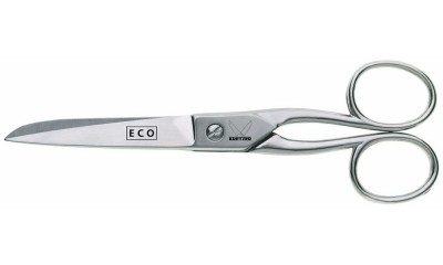 Eco- houshold scissor 7″