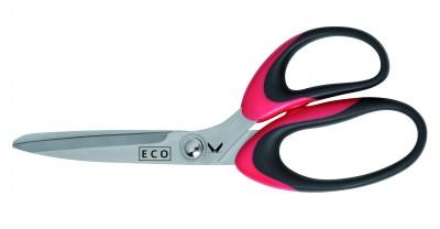 ECO household & textile scissor 8″